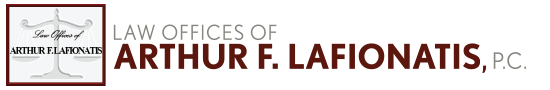Law Offices of Arthur F. Lafionatis, P.C.